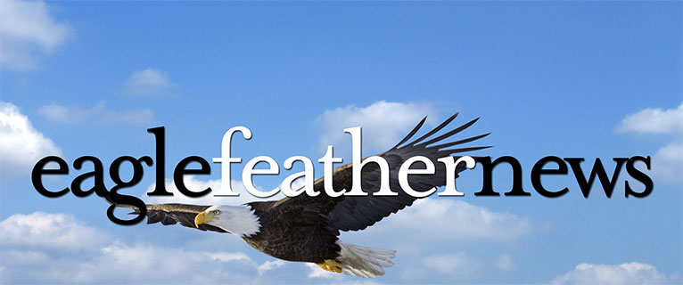 eagle feather news