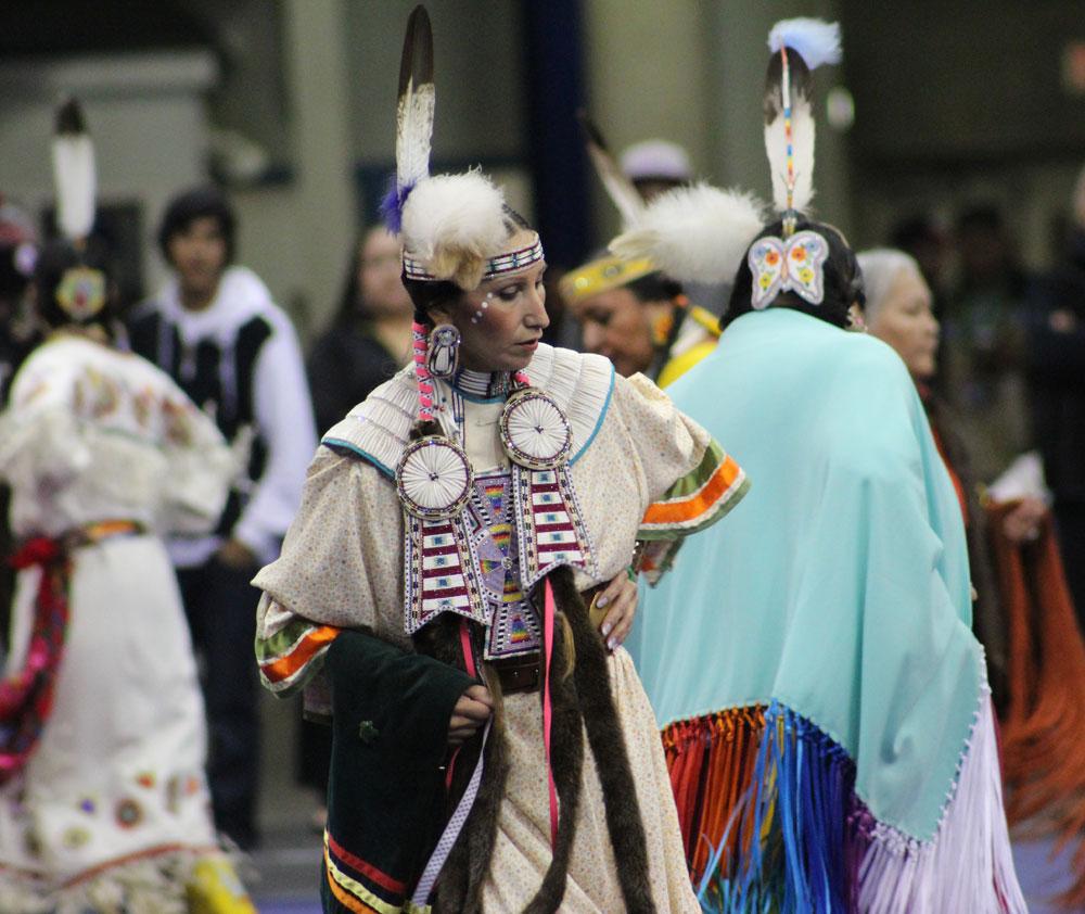 2014 FSIN Powwow