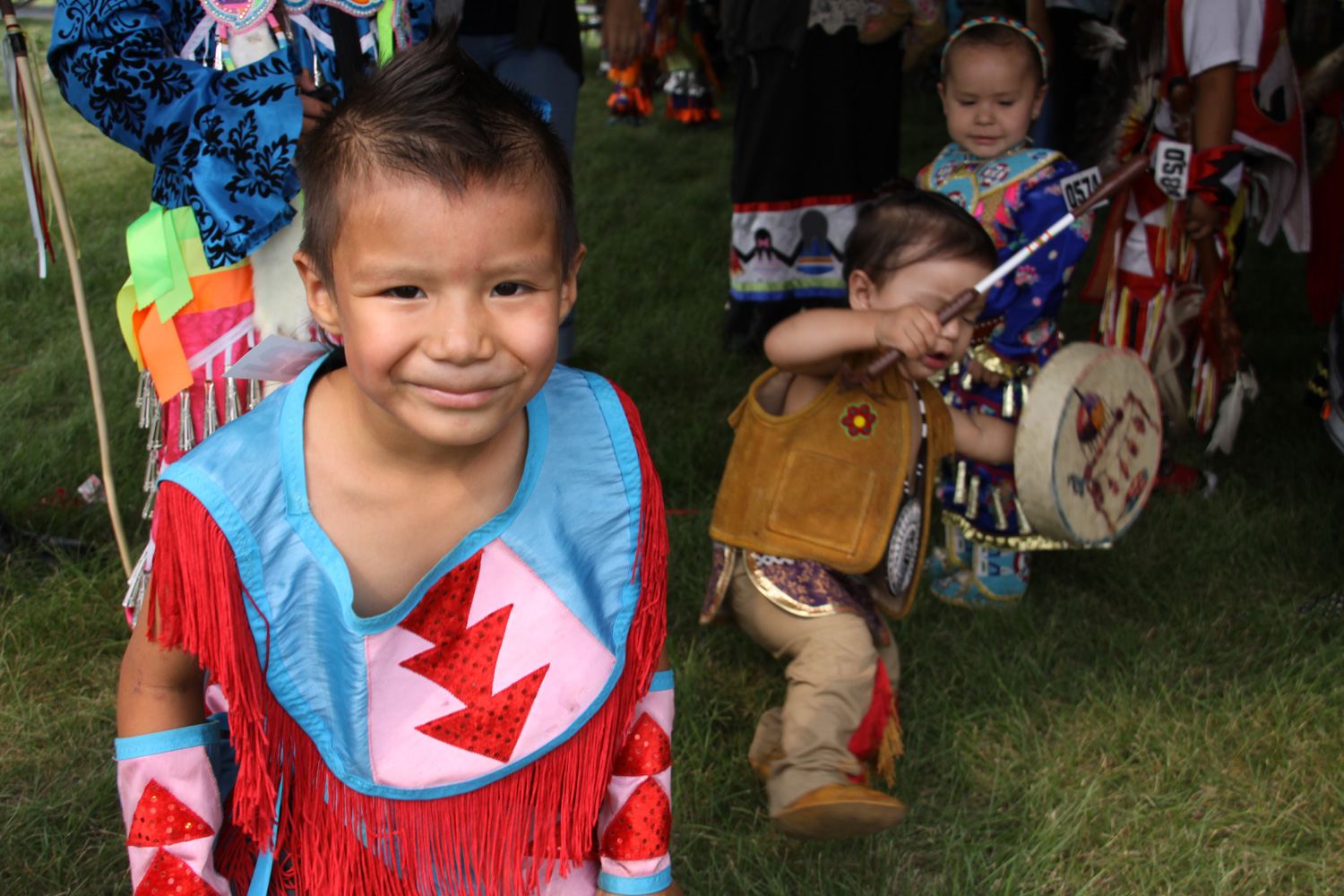 Wanuskewin Days Cultural Celebration & Powwow