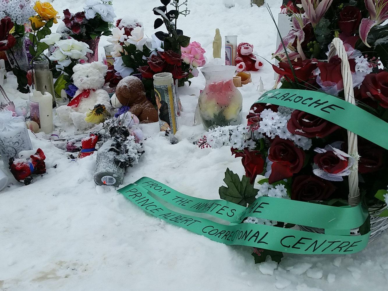 Remembering La Loche
