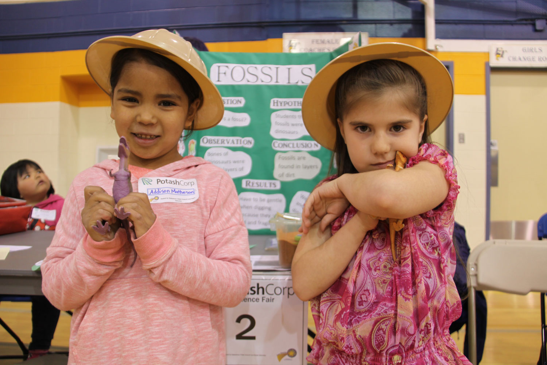 5th annual PotashCorp STC Science Fair