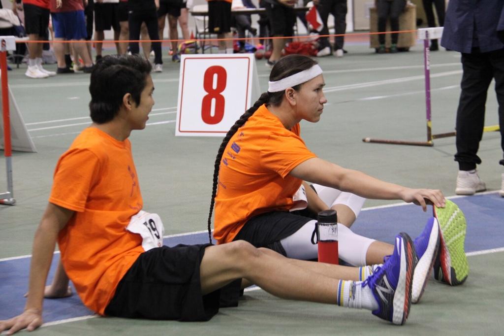 Aboriginal Track & Field Championships