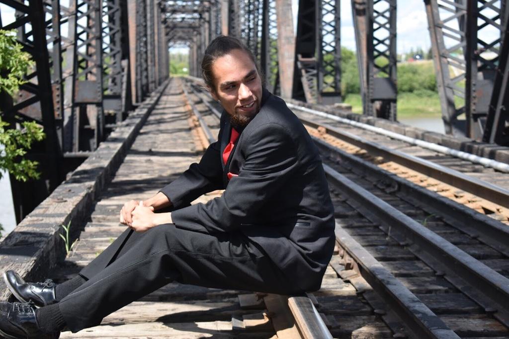 Moostoos Railway