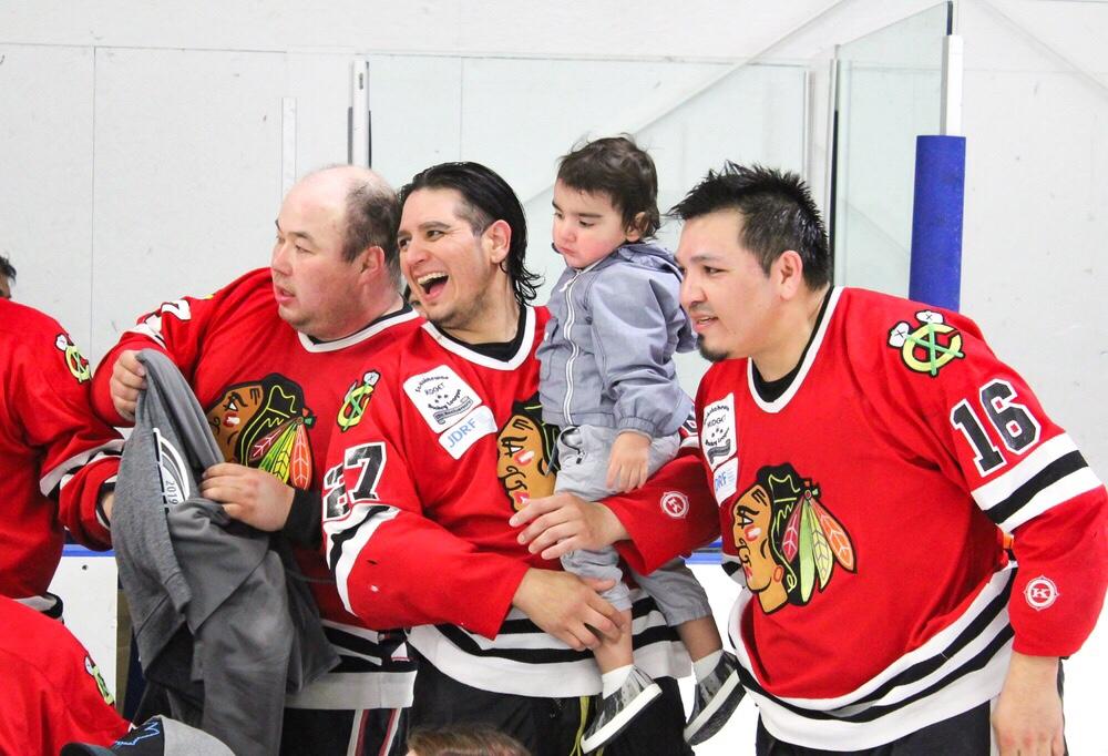 2019 FSIN Adult Hockey Championships
