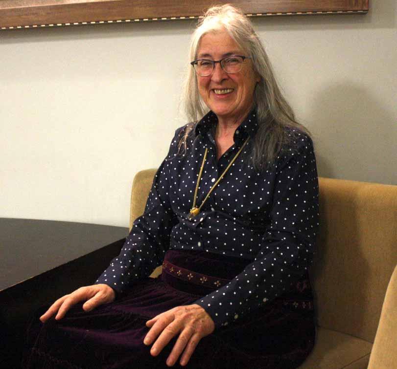 Marjorie Beaucage