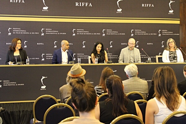 More than a dozen entries in Indigenous film category at RIFFA