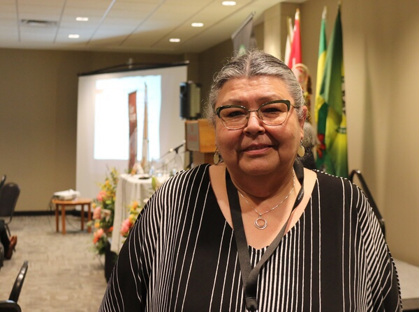 Repatriating sacred items part of discussion at cultural gathering