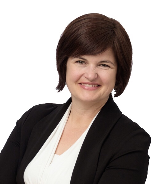 Carla Beck, MLA for Regina Lakeview
