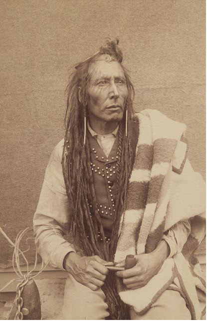 Despite his role as a peacemaker and the fact he did not take part in the Battle of Batoche, Chief Poundmaker remains a convicted criminal in the eyes of the Crown. Poundmaker Cree Nation has asked Prime Minister Trudeau to exonerate him.