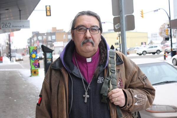Saskatoon's first Indigenous Anglican Bishop hopes to bridge two worlds