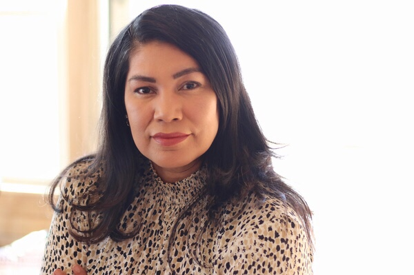 Becoming Wanuskewin CEO a type of homecoming