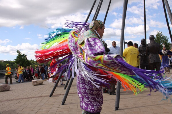 Get out and celebrate National Indigenous Peoples Day
