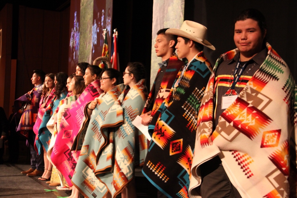 Federal gov't investing in Indigenous youth-led initiatives on gender equality