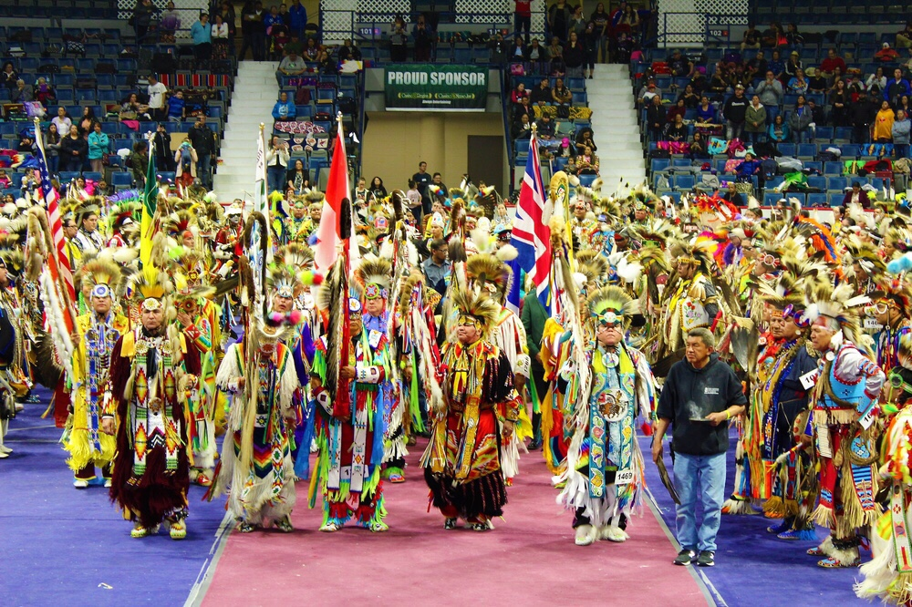 FNUniv powwow celebrates 41 years