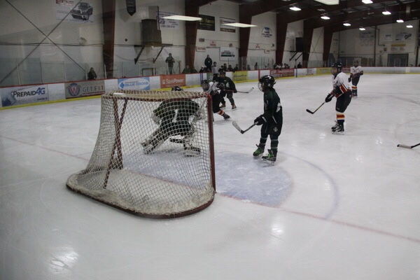 Two northern communities receive funding for rec centres